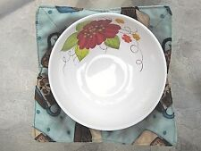 Reversible Safety Microwave Bowl Holder Pot Holder Handmade New  Made in USA 10