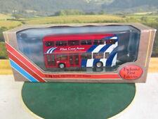 EFE. Leyland Titan. West Coast Motors. Dunoon. No 482.Red/White/Blue.1:76. 28812