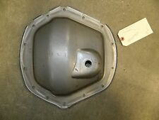 "Rear Differential Cover 11.5"" GM AAM 1999+ OEM American Axle Manufacturing Chevy"