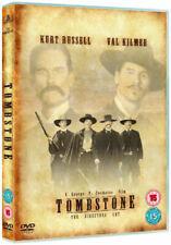 Tombstone DVD (2009) NEW