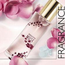 SEDUCTIVE MUSK EdT Eau de Toilette Parfum Perfume Women ORIFLAME Sweden
