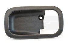 NISSAN OEM INTERIOR DOOR HANDLE ESCUTCHEON 80682-65F00 S14 240SX (RIGHT SIDE)