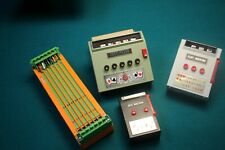 Lot of 4 Vintage - Gambling Devices - Draw Poker - Slot - Horse Race - Dice
