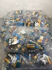 Lot Of 100 Roblox Neverland Lagoon: Crown Collector Figure w/ Exclusive Code New