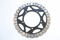 2014 KAWASAKI NINJA 300 FRONT RIGHT SIDE BRAKE DISC