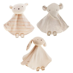 Security Blanket Baby Appease Towel Play Animal Doll Baby Toddler Comforter