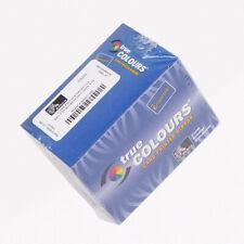 800015-540 YMCKO Color Ribbon for Zebra P310i P420i P520i Printer 200 Prints