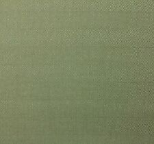 "BALLARD DESIGNS HERRINGBONE SAGE GREEN SUNBRELLA OUTDOOR FABRIC BY THE YARD 54""W"