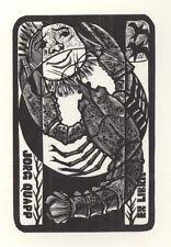 Ex Libris Lou Strik : Opus 213, Jorg Quapp