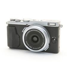 FUJIFILM Fuji X70 Silver #88
