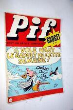 Pif Gadget - 1 numéro au choix entre le 100 et le 300 B+  dont Corto Maltese