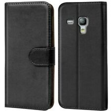 Book Case for Samsung Galaxy S3 Mini Flip Cover Mobile Phone Protective