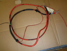 1992,93,94,95,96,97,98 BMW 328i E36 Coupe Battery Terminal Positive Wire Cable