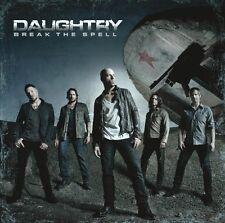 Daughtry - Break the Spell [New CD]