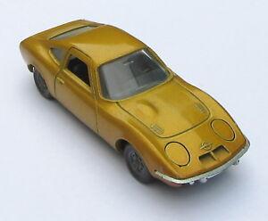 Opel GT 1968 réf.171 - Solido 1/43