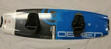New O'Brien 2021 System 140 Wakeboard with clutch bindings