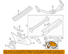 NISSAN OEM 05-15 Xterra Rear Bumper-Harness 999T8KR020