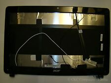 "Acer Aspire E1-571 15.6"" LCD Lid Cover Back Front Bezel AP0PI000100"