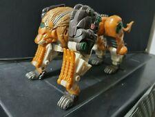 Transformers Cybertron Leo Breaker Ligerjack (LION) 100% completed