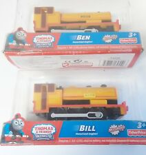 NEW Ben and Bill Thomas And Friends  Ben/Bill Track Master Thomas  Tank Engine