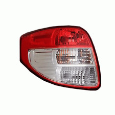 07-10 SX4 Tail Light Brake Lamp Assembly Rear Driver Side Left LH