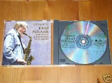 CD / BUD SHANK MEETS THE RHYTHM SECTION / TRES BON ETAT