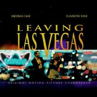 Leaving Las Vegas Soundtrack -Import Mike Figgis Brand New Sealed Music Audio CD