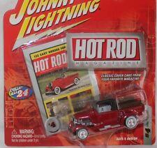 FORD PICK UP 1929 -  JOHNNY LIGHTNING HOT ROD 1/64