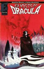 Ghosts of Dracula #4 FN; Eternity | save on shipping - details inside