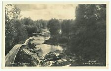 Torsby, Torsbyalven Postcard, Unposted, RP by Ronngren & Co. , Stockholm