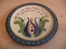 Unboxed Earthenware Devon & Torquay Ware Pottery Tea Pots