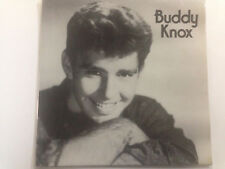 Buddy Knox - Best Off,Teen Label( Party Doll,Hula Love Etc) LP Record