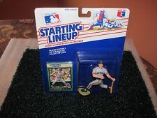 Starting Lineup 1989 Matts Nokes MLB Detroit Tigers (rare piece) very nice