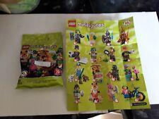 LEGO MINIFIGURES SERIES 19 COMPLETE  SET OF 16