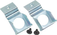 OER K387 Courtesy Lamp Bracket Set 67-69 Pontiac Firebird 67-81 Chevy Camaro