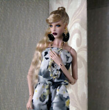 Doll fashion outfit Fit's 16 inch Fashion Royalty,Ficon,Modsdoll,Sybarite,Tonner