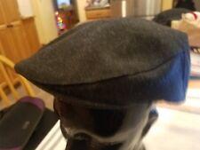 Mens Tilley Endurables Ivy Winter Driving hat Cap Ear flaps  Extra Large