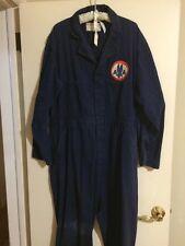 Vintage American Airlines Uniform Overalls