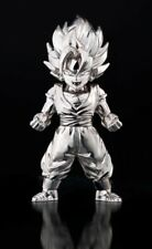 Dragonball Super Absolute Chogokin Figurine Diecast Ssgss Vegetto Bandai DZ-16