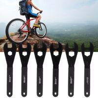13mm 14mm 15mm 16mm 17mm 18mm Cone Spanner Wrench Spindle Axle Bike Bicycle Tool