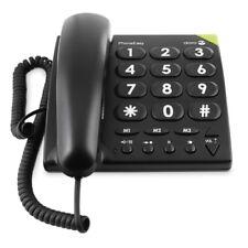 Doro PhoneEasy 311c schnurgebunden Großtastentelefon Festnetztelefon Senioren