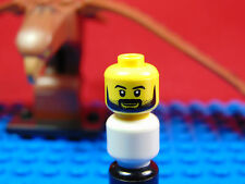 LEGO-MINIFIGURES SERIES [15] X 1 HEAD FOR THE ASTRONAUT FROM SERIES 15 PARTS
