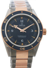 233.60.41.21.03.001 | OMEGA SEAMASTER | BRAND NEW & AUTHENTIC 41MM MENS WATCH