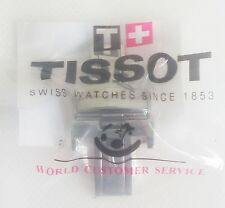 NEW SEALED TISSOT 18mm STEEL BUCKLE CLASP  FOR T17 T41 T461 PRC200 STRAP
