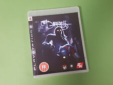 The Darkness Sony Playstation 3 PS3 Game - 2K Games *VGC*
