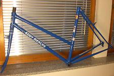 Eddy Merckx Donna Frameset Size 50