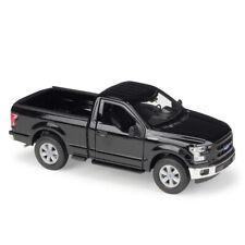 1:24 Ford F-150 Regular Cab Pickup Diecast Car Model Toy