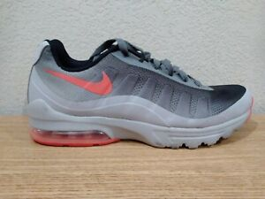 Nike Air Max Invigor Gray Sneakers for Men for Sale | Authenticity ...