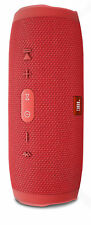 JBL Charge 3 Wireless Speaker - Red. NEW!