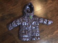 Prenatal Girls Winter Coat 6-9 Months